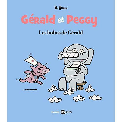- Gérald et Peggy, Tome 03: Gérald et Peggy n°3 Les bobos de Gérald (Gérald et Peggy (3)) - Preis vom 24.01.2021 06:07:55 h