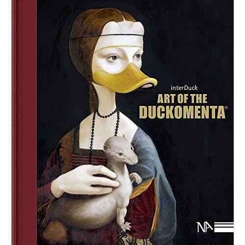 interDuck (Hrsg.) - Art of the DUCKOMENTA - Preis vom 21.04.2021 04:48:01 h