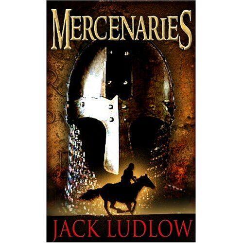 Jack Ludlow - Mercenaries (Conquest) - Preis vom 10.04.2021 04:53:14 h