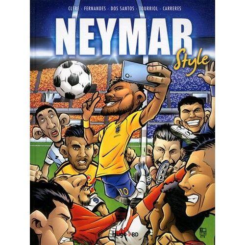 - Neymar style - Preis vom 11.05.2021 04:49:30 h