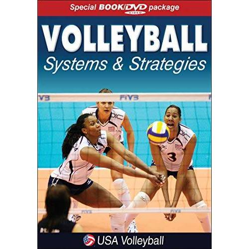USA Volleyball - Volleyball Systems and Strategies - Preis vom 05.03.2021 05:56:49 h