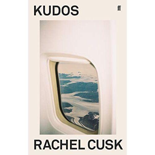 Rachel Cusk - Kudos - Preis vom 20.10.2020 04:55:35 h