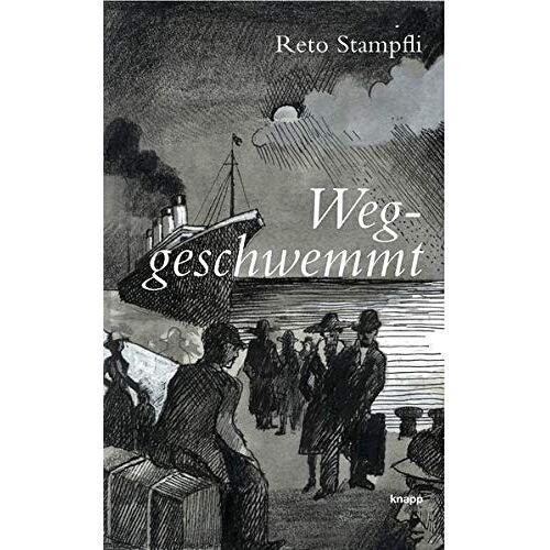 Reto Stampfli - Weggeschwemmt: Perlenreihe - Preis vom 17.04.2021 04:51:59 h