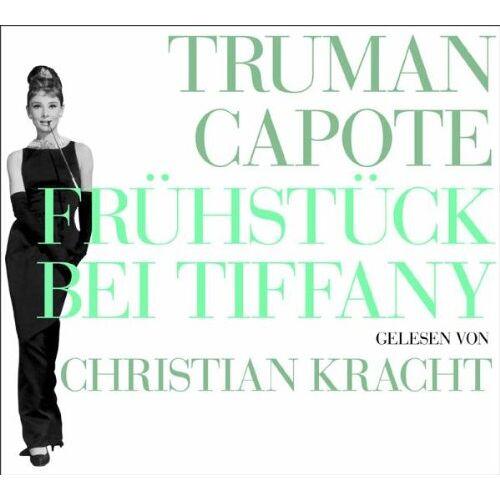 Truman Capote - Frühstück bei Tiffany - Preis vom 26.03.2020 05:53:05 h