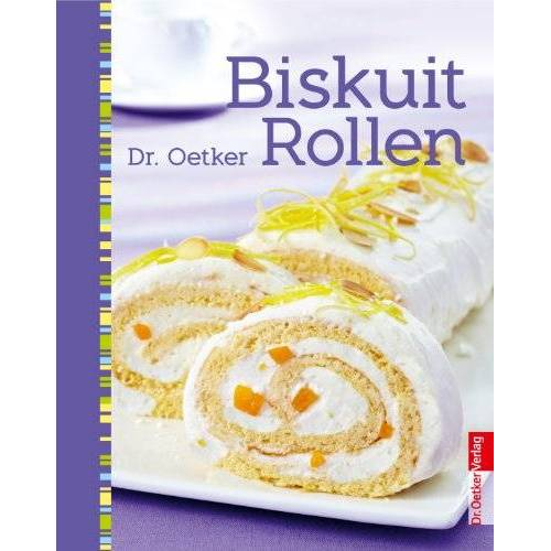 Dr. Oetker - Biskuitrollen - Preis vom 06.09.2020 04:54:28 h