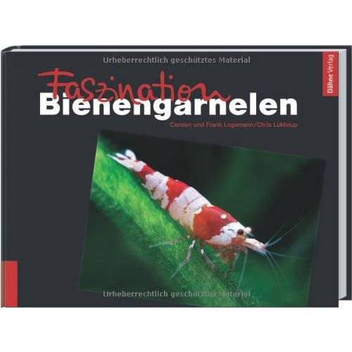 Carsten Logemann - Faszination Bienengarnelen - Preis vom 07.05.2021 04:52:30 h