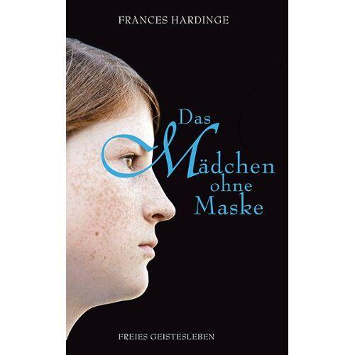Frances Hardinge - Das Mädchen ohne Maske - Preis vom 01.03.2021 06:00:22 h