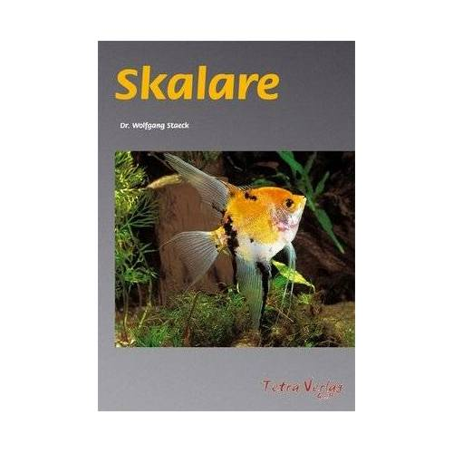 Wolfgang Staeck - Skalare - Preis vom 24.02.2021 06:00:20 h