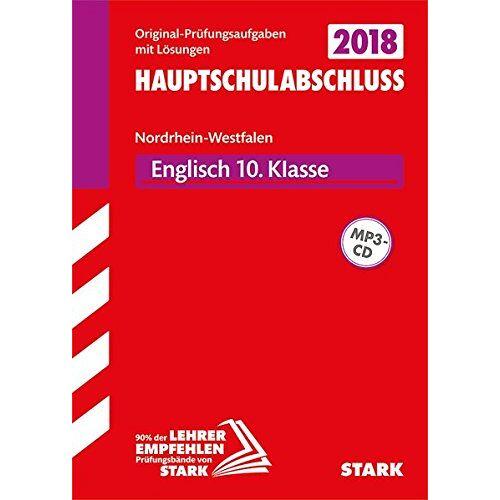 - Hauptschulabschluss NRW - Englisch, mit MP3-CD - Preis vom 21.04.2021 04:48:01 h