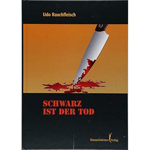 Udo Rauchfleisch - Schwarz ist der Tid - Preis vom 23.02.2021 06:05:19 h