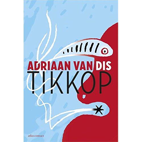 Dis, Adriaan van - Tikkop - Preis vom 20.10.2020 04:55:35 h