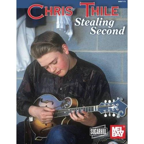 Chris Thile - Stealing Second (Sugar Hill Records) - Preis vom 21.10.2020 04:49:09 h