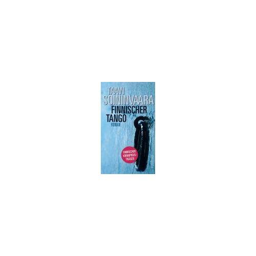 Taavi Soininvaara - Finnischer Tango: Roman (Die Fälle des Arto Ratamo) - Preis vom 17.10.2019 05:09:48 h