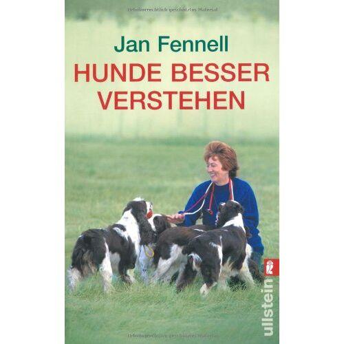 Jan Fennell - Hunde besser verstehen - Preis vom 16.07.2019 06:13:35 h