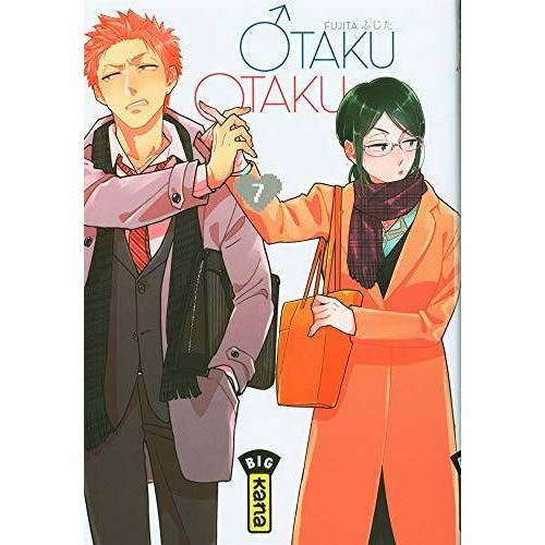 - Otaku Otaku - Tome 7 (OTAKU OTAKU (7)) - Preis vom 21.10.2020 04:49:09 h