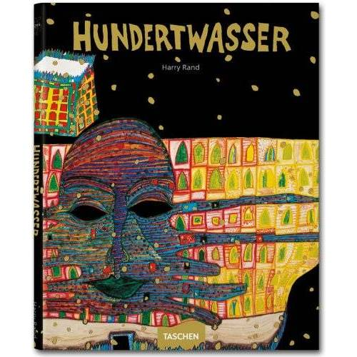 Harry Rand - Hundertwasser - Preis vom 12.04.2021 04:50:28 h