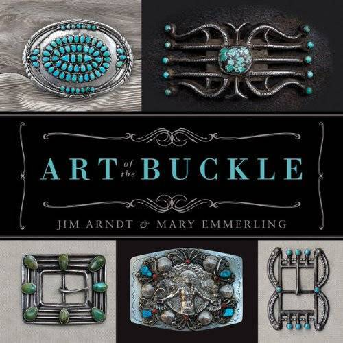 Mary Emmerling - Art of the Buckle - Preis vom 18.10.2020 04:52:00 h