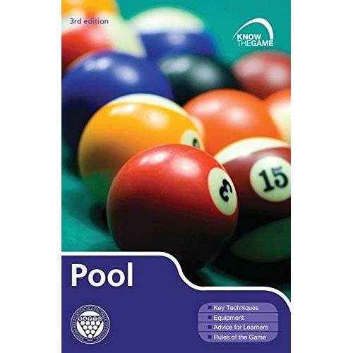 British Association of Pool Table Operators - Pool (Know the Game) - Preis vom 06.09.2020 04:54:28 h