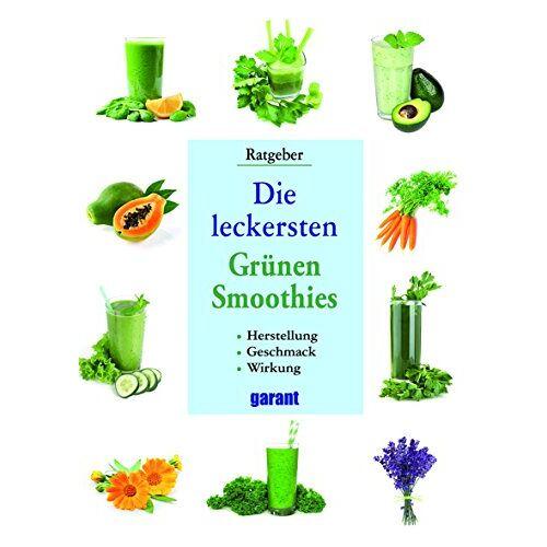 - Grüne Smoothies - Preis vom 25.02.2020 06:03:23 h