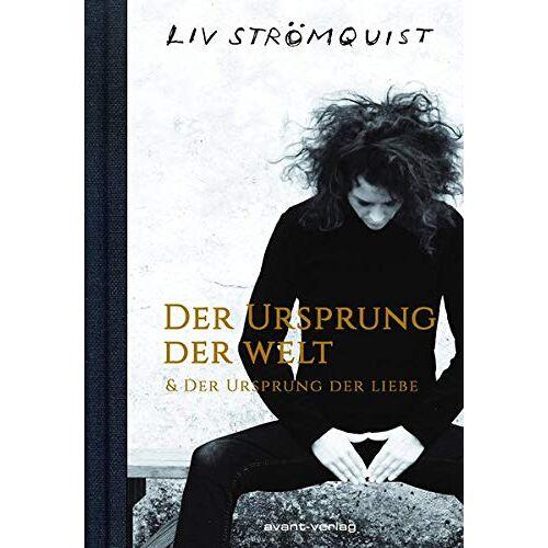 Liv Strömquist - Der Ursprung der Welt & Der Ursprung der Liebe - Preis vom 05.05.2021 04:54:13 h