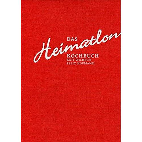Suhler Verlagsgesellschaft mbH & Co. KG - Das Heimatlon - Kochbuch - Preis vom 08.04.2021 04:50:19 h