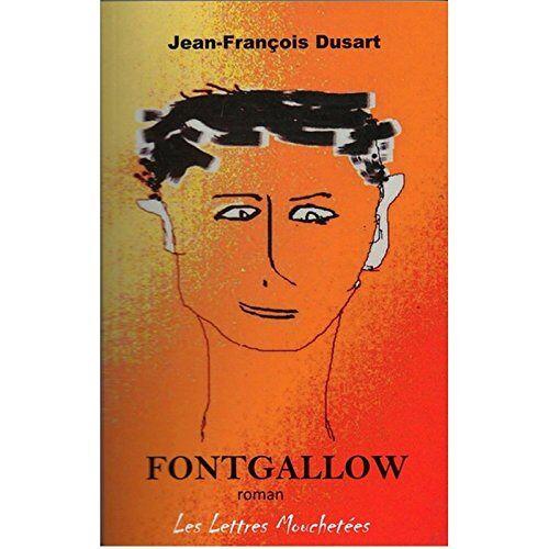 Jean François Dusart - Fontgallow - Preis vom 12.05.2021 04:50:50 h