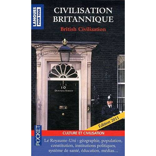 Sarah Pickard - Civilisation britannique : British Civilisation - Preis vom 06.05.2021 04:54:26 h