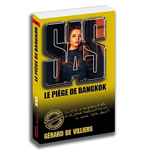 - Le piège de Bangkok - Preis vom 28.02.2021 06:03:40 h