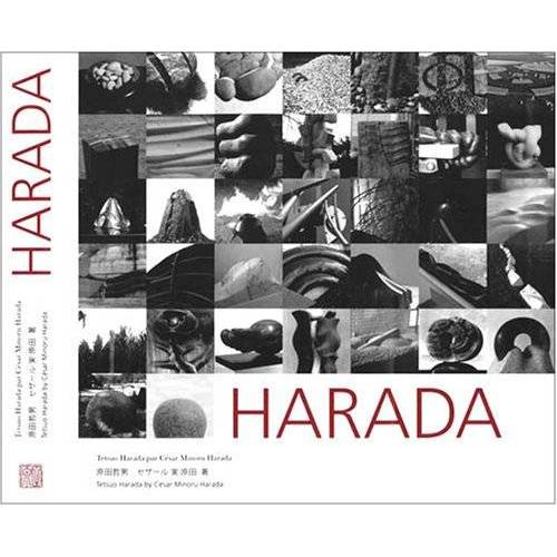 Cesar Minoru Harada - Harada - Preis vom 24.02.2021 06:00:20 h