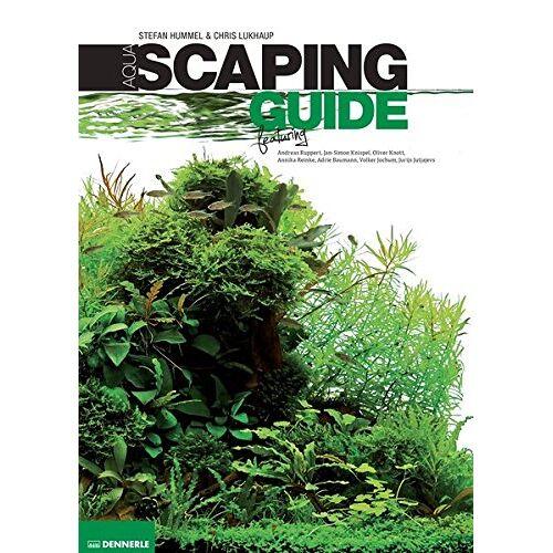 Chris Lukhaup - Aquascaping Guide - Preis vom 04.09.2020 04:54:27 h