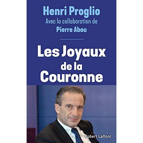 - Les Joyaux de la Couronne - Preis vom 15.01.2021 06:07:28 h