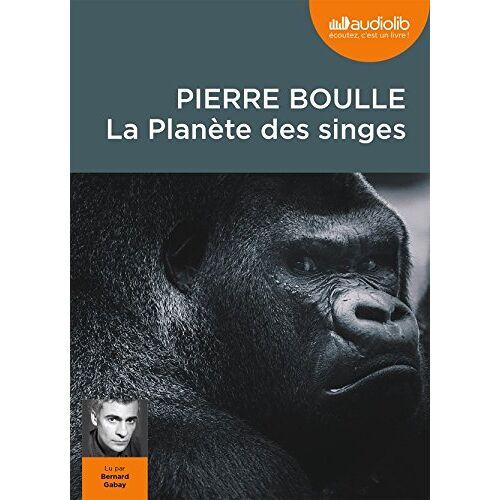 Boulle-P - La Planete des Singes - Preis vom 04.09.2020 04:54:27 h