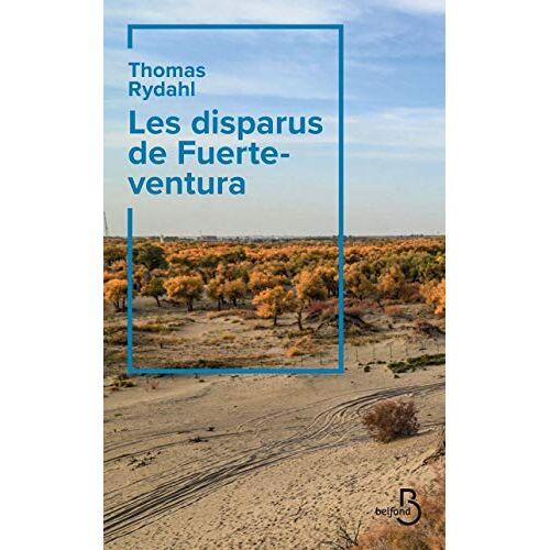 - Les disparus de Fuerteventura - Preis vom 16.04.2021 04:54:32 h