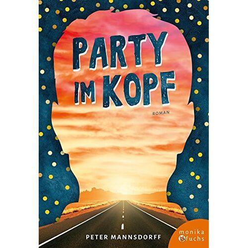 Peter Mannsdorff - Party im Kopf - Preis vom 15.05.2021 04:43:31 h
