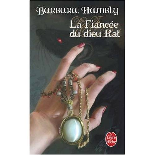 B. Hambly - La Fiancee Du Dieu Rat (Ldp Fantasy) - Preis vom 20.10.2020 04:55:35 h