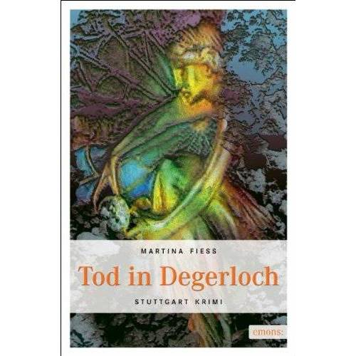 Martina Fiess - Tod in Degerloch - Preis vom 17.10.2020 04:55:46 h