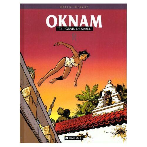 Renard - Oknam, Tome 4 : Grain de sable - Preis vom 21.10.2020 04:49:09 h