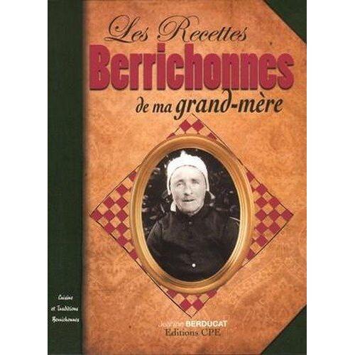 Janine Berducat - Recettes berrichonnes de ma grand-mère - Preis vom 15.05.2021 04:43:31 h