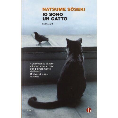 Natsume Soseki - Io sono un gatto - Preis vom 22.04.2021 04:50:21 h