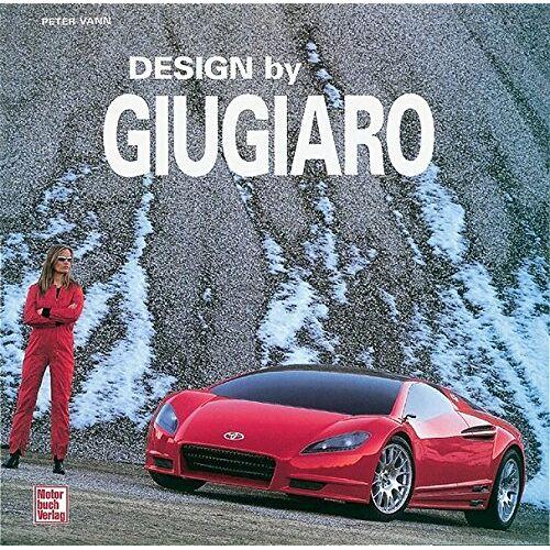 Peter Vann - Design by Giugiaro - Preis vom 25.02.2021 06:08:03 h