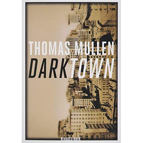 - Darktown - Preis vom 06.03.2021 05:55:44 h