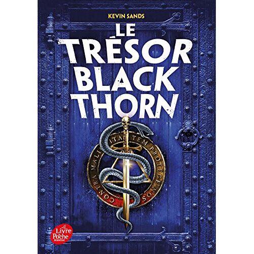 - Le trésor Blackthorn - Preis vom 19.10.2020 04:51:53 h