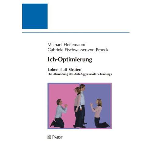 Michael Heilemann - Ich-Optimierung - Preis vom 07.05.2021 04:52:30 h