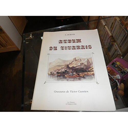 Duboys - Album du vivarais - Preis vom 16.05.2021 04:43:40 h