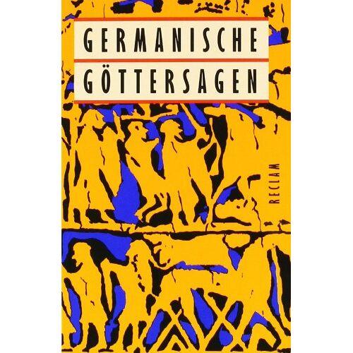 - Germanische Göttersagen - Preis vom 23.01.2020 06:02:57 h