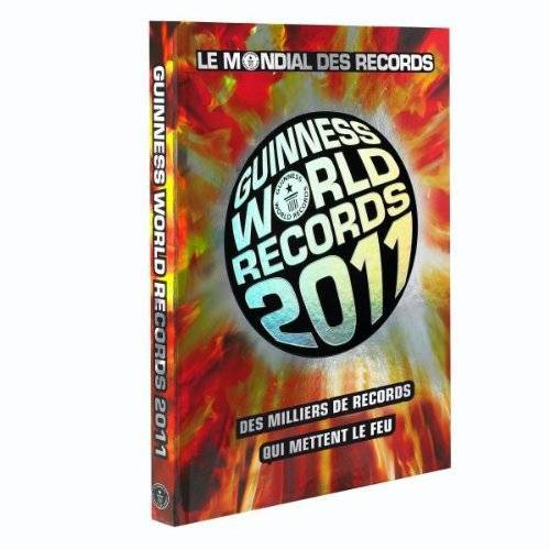 Guinness - Guinness World Records - Preis vom 20.10.2020 04:55:35 h