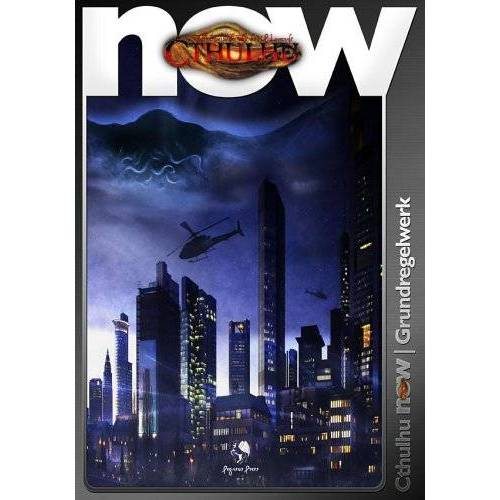 Frank Heller - Cthulhu Now: Rollenspiel - Preis vom 21.10.2020 04:49:09 h