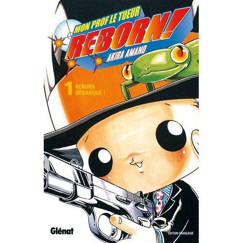 Akira Amano - Reborn !, Tome 1 : Reborn débarque ! - Preis vom 05.09.2020 04:49:05 h