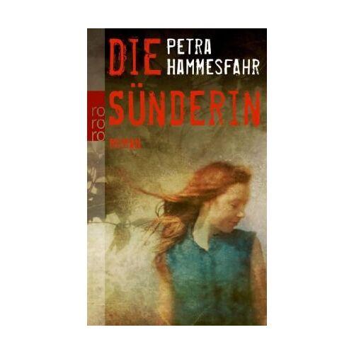 Petra Hammesfahr - Die Sünderin - Preis vom 20.10.2020 04:55:35 h