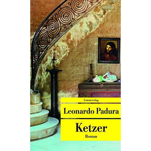 Leonardo Padura - Ketzer - Preis vom 04.09.2020 04:54:27 h